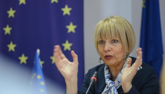 欧盟国家外交关系高官:英国早已撤出伊核协议,没有权利重新启动联合国组织对伊封禁  第1张