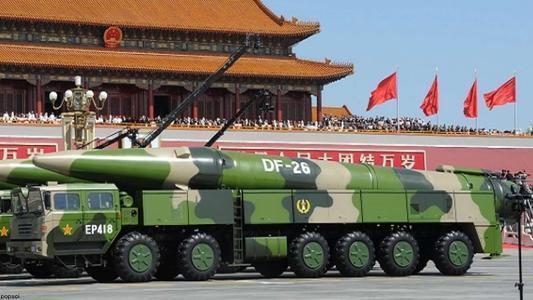 美《中国军力汇报》:中国人民解放军基本巡航导弹整体实力迎头赶上英国  第1张