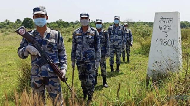 缅甸向印尼边境线大幅度派兵  第1张
