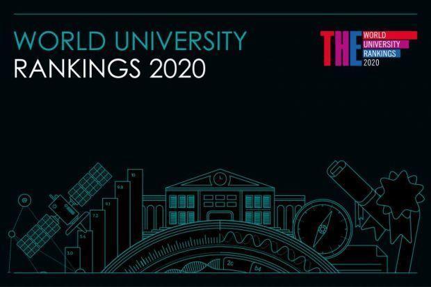 全球大学排行公布清华大学为亚洲第一,外媒:中国是真实大赢家  第2张