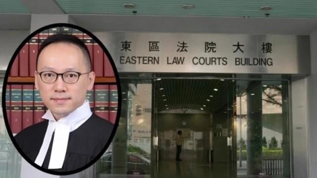 """中国香港""""黄官""""明降暗升涨工资引不满意 群众提出质疑法律界""""黄人""""众宠  第1张"""