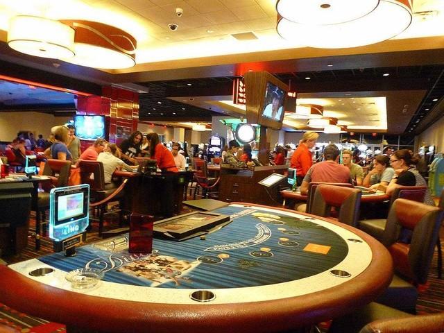 日本媒体:我国对国外赌厅的限令会危害谁  第1张
