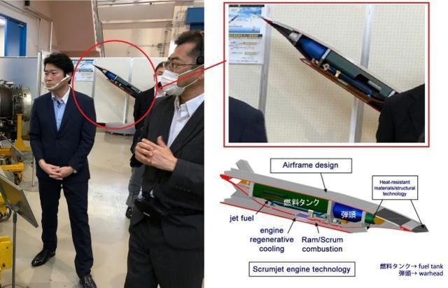 """高超音速四轴飞行器检测取得成功,印尼确实进了""""精锐俱乐部队""""?  第5张"""