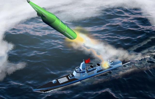 外媒蹭热点印尼试射高超音速四轴飞行器:是为应对中国军舰  第2张