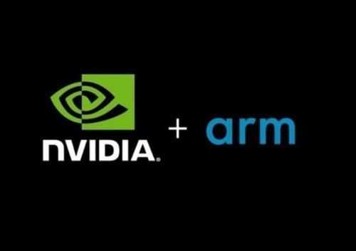 买卖额度领域最大 预估遭遇多方面抵制 英伟达显卡回收ARM振动芯片业
