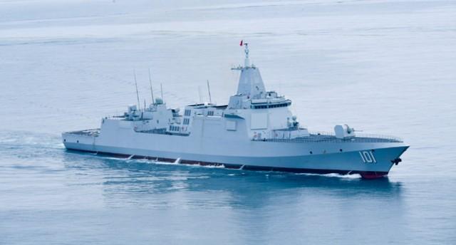 外媒:短短的二十年,我国取得成功布署世界最大战舰,发展趋势速率超过预估  第2张