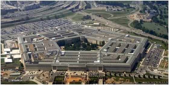 美国媒体爆料:国会给国防部10亿抗疫资金,大部分用于军备建设  第3张