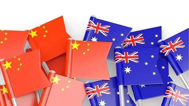 """澳大利亚媒体:对中国企业实施""""惩罚""""是危险和短视的"""