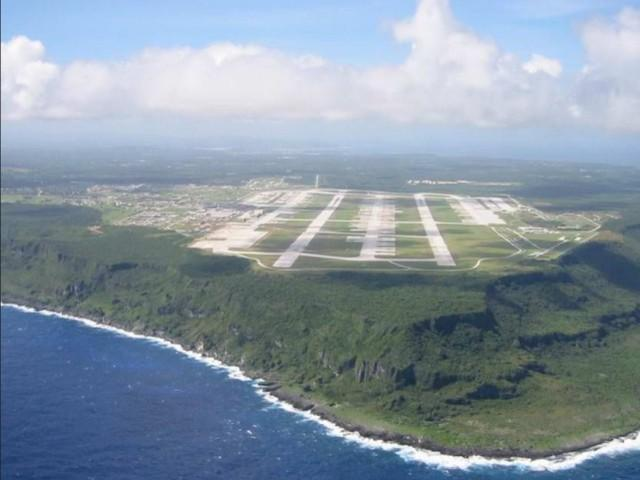 美国媒体:解放军在关岛发布H -6K模拟攻击视频是警告还是威胁?  第3张