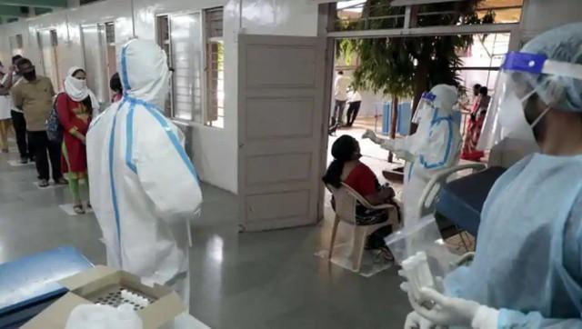 印度新冠肺炎病人被发现在医院失踪了17天,他们的家人说医院疏忽了