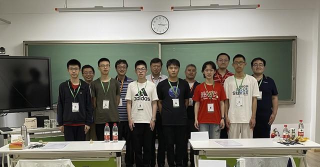 好消息!中国队在第61届国际数学奥林匹克竞赛中获得第一名  第5张
