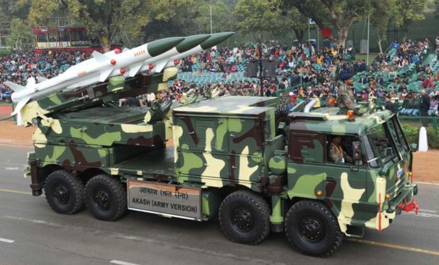 印度媒体炒作:解放军部署远程导弹,印度可以用这三枚导弹对付  第3张