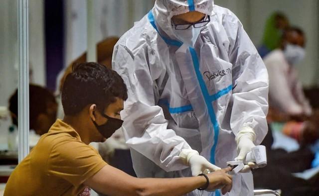 """截至8月,印度每15人中就有一人接触过新冠肺炎病毒,这远未达到""""群体免疫""""  第2张"""