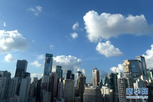 《纽约时报》国庆发布专栏:不管你喜不喜欢,香港属于中国  第2张
