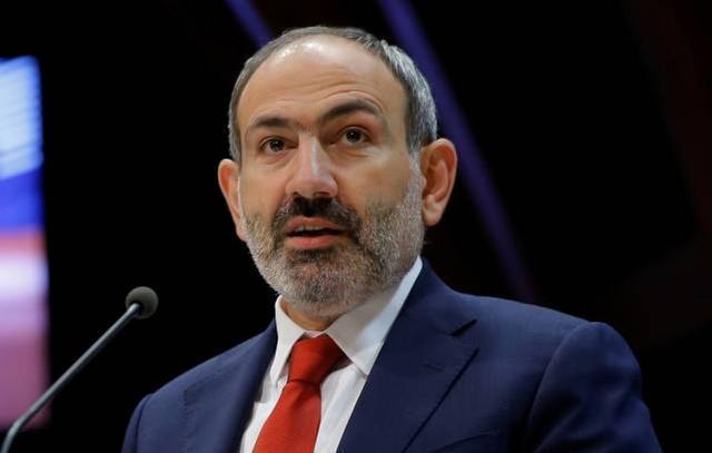 Naka爆发新的冲突,首都被炮轰。亚美尼亚下令军队全面备战  第1张