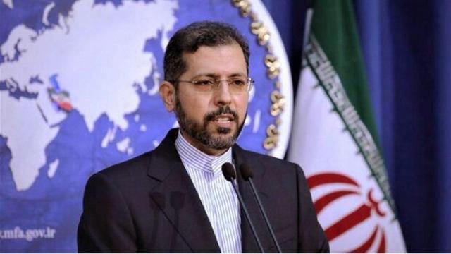 伊朗表示,它不会容忍纳卡冲突的任何一方侵略伊朗领土  第1张