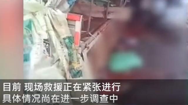 吉林省扶余市发生一起交通事故,造成6人死亡,10人受伤  第1张