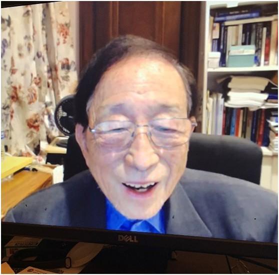 """美军真的会帮助保卫台湾吗?梅教授:我亲耳听到""""美国不会管它的""""  第1张"""