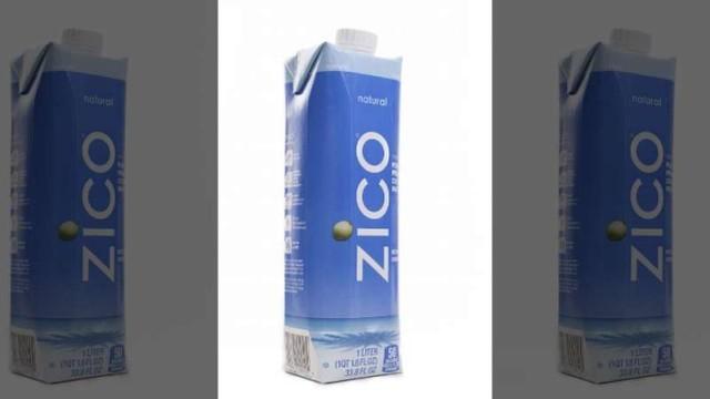 太突然了!饮料巨头计划将品牌减半!其著名的椰子汁将立即停产  第1张
