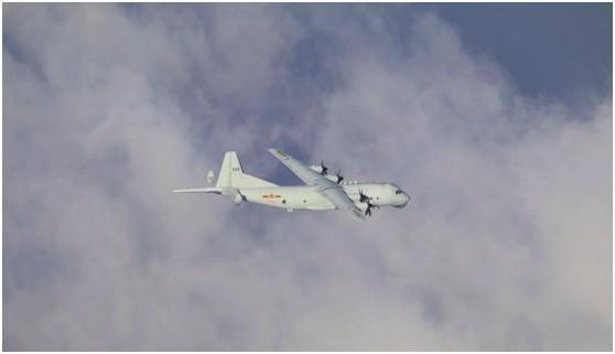 """台湾国防部负责人宣布,""""空军""""应处理解放军军用飞机的费用,远远超过台湾媒体的估计  第2张"""
