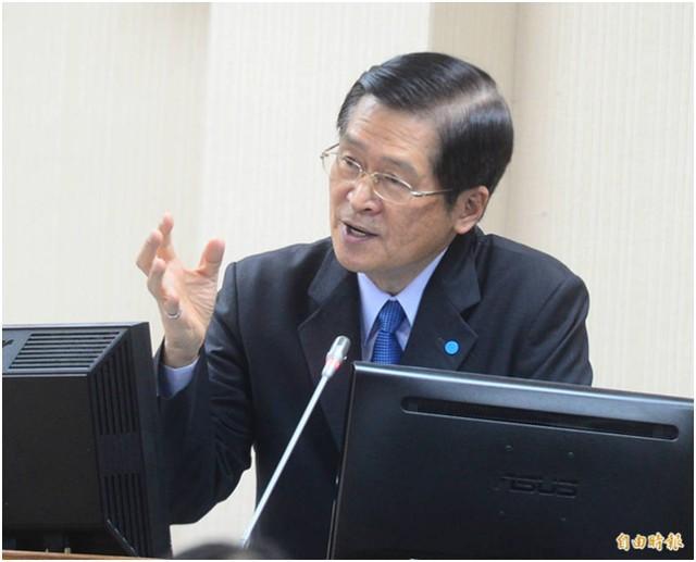 """台湾国防部负责人宣布,""""空军""""应处理解放军军用飞机的费用,远远超过台湾媒体的估计  第3张"""