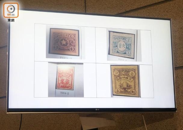 """香港小偷偷走了""""50亿""""藏品,包括毛主席的书法  第7张"""