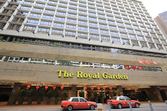 疫情爆发后,香港一家酒店关闭,香港政府计划对一些人实行强制检测  第3张