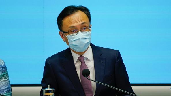 香港的新公务员必须声明或宣誓支持《基本法》,并忠于特区  第2张