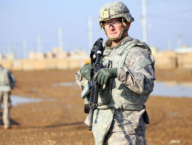 """伊拉克民兵同意暂停攻击,以换取美军在""""可接受的时间内""""撤出  第2张"""