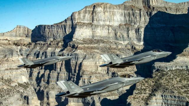以色列反对美国向卡塔尔出售F-35战斗机:这将损害以色列军队的优势  第2张