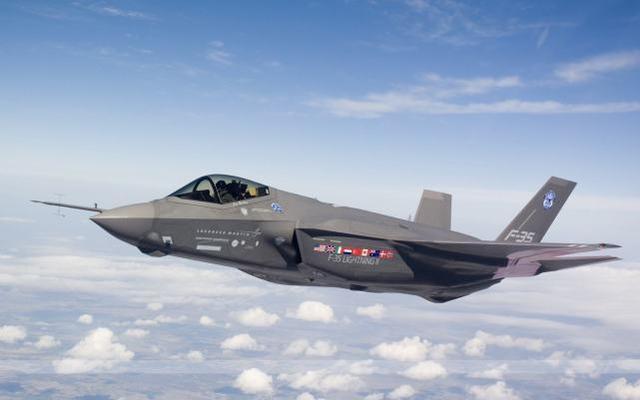 以色列反对美国向卡塔尔出售F-35战斗机:这将损害以色列军队的优势  第1张