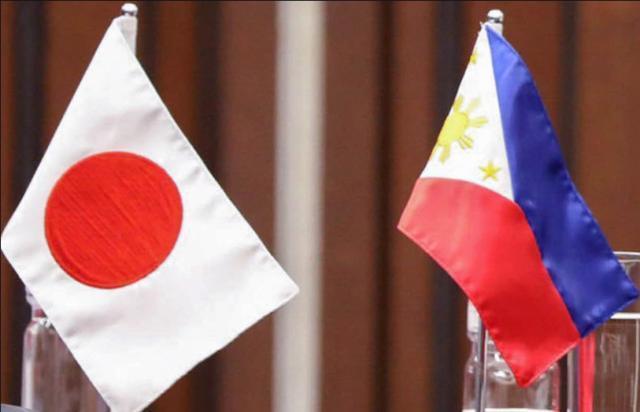 日本媒体:菲律宾正在考虑扩大与日本的军事合作,无人机和网络安全是重点  第1张