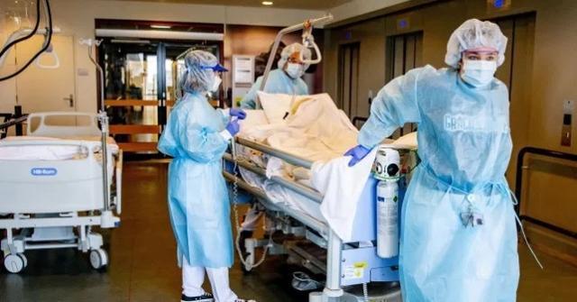 荷兰报告了世界首例新冠肺炎继发感染病例,患者是一名89岁的妇女  第2张