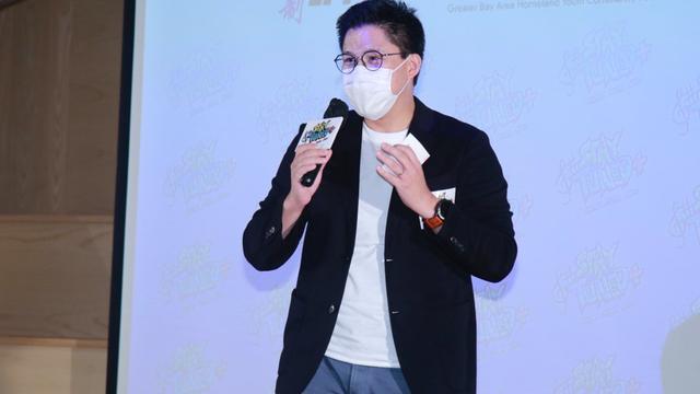 霍·呼吁香港年轻人以开放的态度认识祖国,了解中国历史  第1张