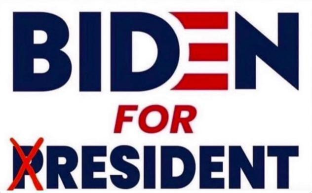 """拜登""""吓坏""""了佛罗里达州的老人:你是特朗普的""""牺牲品""""  第3张"""
