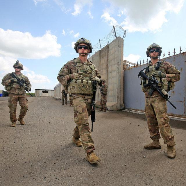 伊拉克政府成立了一个技术委员会,与美军协调制定撤军时间表  第2张