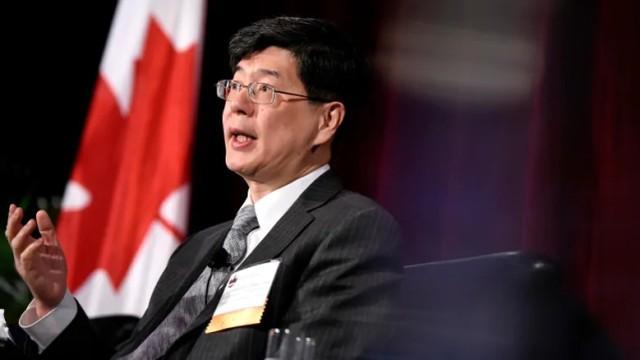 中国大使警告特鲁多政府!  第2张