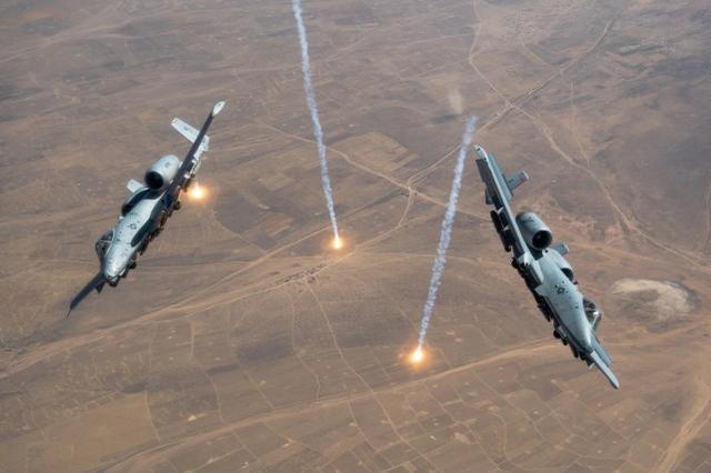 塔利班指责美国违反和平协议轰炸非战斗区,驻阿富汗美军予以否认  第3张