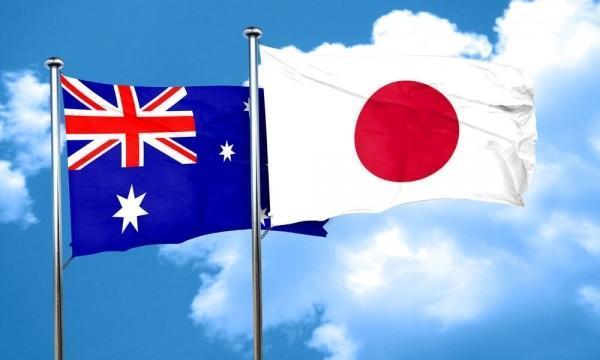 在保护了美国之后,日本宣布自卫队将保护澳大利亚的军事资产  第2张