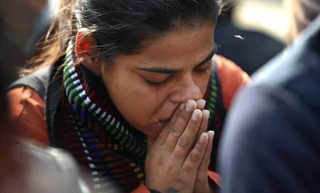 执法行动仅持续了三天,在印度北方邦已查明多达400起侵害妇女和儿童的案件  第3张