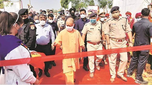执法行动仅持续了三天,在印度北方邦已查明多达400起侵害妇女和儿童的案件  第2张