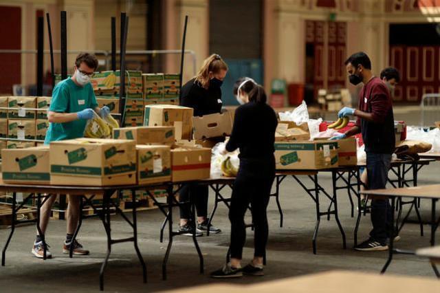 英国媒体:美国疫情援助资金枯竭,新增800万贫困人口  第3张