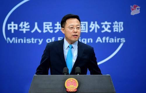 """美国国防部长表示,""""中国和俄罗斯的盟友加在一起不超过10个"""",外交部做出了回应"""