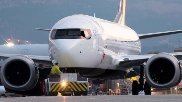 美国媒体:造成346人死亡的波音737 Max可能会在今年年底出现  第2张