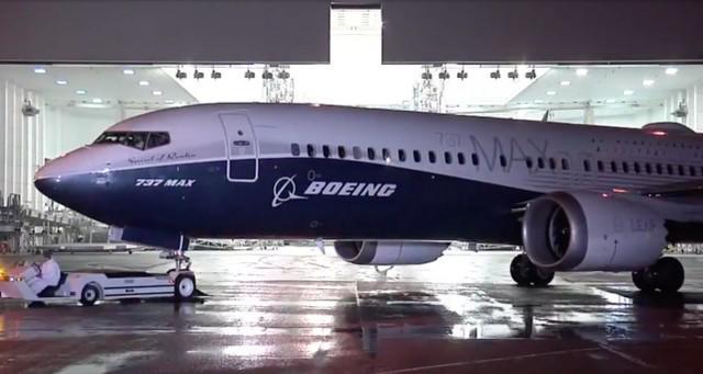 美国媒体:造成346人死亡的波音737 Max可能会在今年年底出现