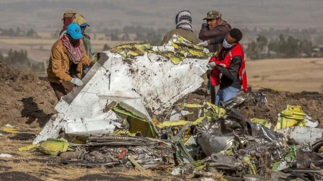 美国媒体:造成346人死亡的波音737 Max可能会在今年年底出现  第3张