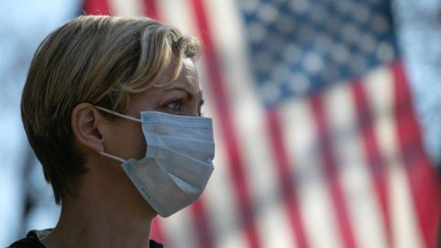 被问22万人死亡,特朗普自称处理疫情与能做的差别不大  第2张
