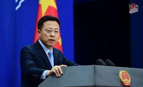 普京表示,中俄有建立军事同盟的可能性,中国予以回应