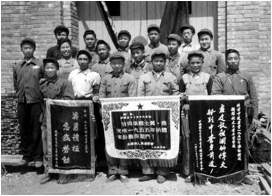 抗美援朝:中国工业化的起点  第11张