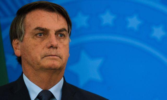 """在巴西总统声称""""不要购买中国疫苗""""后,卫生机构授权进口4000万剂原材料  第2张"""